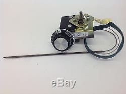 VINTAGE STOVE Jennair 703145 Jenn-Air Electric Range Oven Thermostat AP4088079