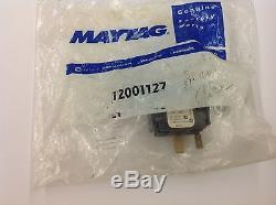 VINTAGE STOVE PARTS 12001130 Jenn-Air Range 12001127 Fan Switch AP4008462 NEW
