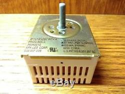 W10185287 Jenn-Air Range Stove Surface Element Switch