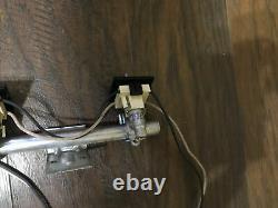 W10206288 WHIRLPOOL RANGE BURNER VALVE + Spark Ignition Switch