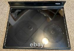 W10472040 W10380667 Whirlpool Range Oven Main Top Glass Cooktop