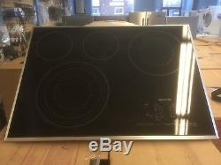 W10622120 Jenn-Air Range Oven Cooktop Stainless Steel