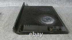 W10651915 Whirlpool Range Oven Cooktop Black
