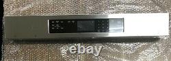 W11029431 Whirlpool Range Control Panel Assembly Stainless W10901124 4461616 OEM