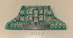 WHIRLPOOL/JENN AIR DISPLAY CONTROL BOARD #W10396615 FOR COOKTOPS, see pics