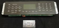 WP5701M796-60 5701M796-60 Jenn-Air Range Oven Control Board