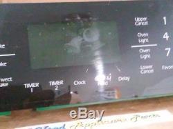 Wp5701m796-60 Jennair Range Control Board Clock 8507p302-60 5701m796-60 74009980