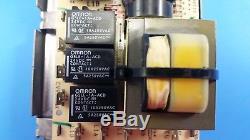 WP5760M301-60 Jenn-Air Whirlpool Range Oven Control Board A2-2a