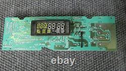 WP8523665 Whirlpool Kenmore Range Oven Control Board
