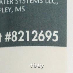 WPW10049700 Whirlpool Filter OEM WPW10049700