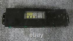 WPW10116718 Whirlpool Range Oven Control Board