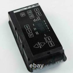 WPW10201915 Whirlpool Oven Range Electronic Control Part
