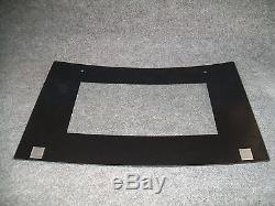 WPW10272332 Jenn-Air Maytag Oven Range Outer Door Glass