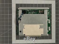 WPW10464535 W10344181 Jenn-Air Range Electronic Keypad Assembly