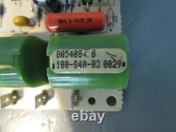 Whirlpool Gas Range Spark Module Control Board REFURBISHED 8054084 ASMN