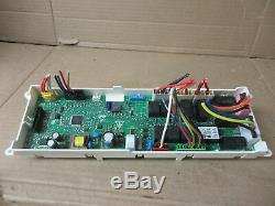 Whirlpool Jenn-Air Range Control Board Part # 8507P234-60