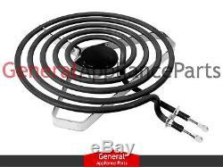 Whirlpool Jenn-Air Range Cooktop Stove 8 Heavy Duty Surface Burner Y04100166