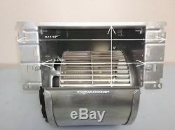 Whirlpool, Kitchen-Aid, Jenn-Air, Maytag Range Hood Blower Motor Fan W10849492