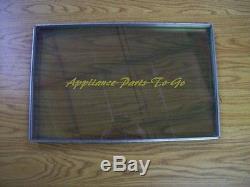 Whirlpool MFG, Jenn Air Range Inner Glass Pack 7902P436-60 74003645 74003644