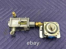 Whirlpool/Maytag Range Safety Valve and Regulator WP74006427 WP74006429 12002227