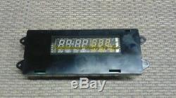 Whirlpool Mfg. Jenn Air Range Control Timer 100-00695-20 WP71001799