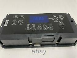 Whirlpool Range Control Board W11122546