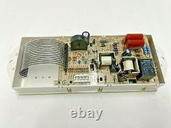 Whirlpool Range Control Board WP6610456