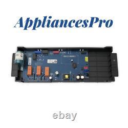 Whirlpool Range Oven Electronic Control Board W11204517 W11314391