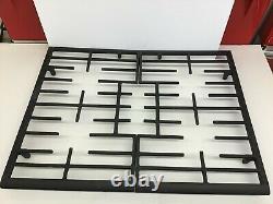 Whirlpool W10620480 Gas Stove Range Top Burner Grate SET PS9493473 AP5807605