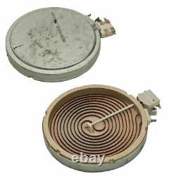 Whirlpool W10823698 Range Radiant Surface Element, 7-in Genuine OEM part