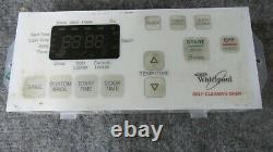 Wp6610457 Whirlpool Range Oven Control Board