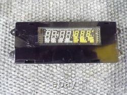 Wp71001799 Jenn Air Range Oven Control Board