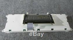Wp8507p228-60 Jenn-air Range Oven Control Board