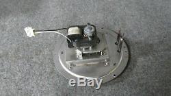 Wpw10206590 Jenn-air Whirlpool Range Oven Convection Fan