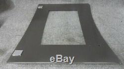 Wpw10235390 Jenn-air Whirlpool Range Oven Outer Door Glass
