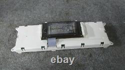 Wpw10365409 Whirlpool Range Oven Control Board