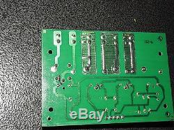Y04100261 Jenn Air Range/Stove/Oven Relay Board (subs MAY 04100261, WHI 704711)