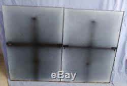 You Get Both Jenn Air Jennair Freestanding Stove Range Side Panels S136 White